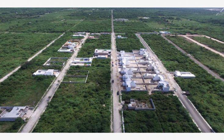 Foto de terreno habitacional en venta en, conkal, conkal, yucatán, 1544418 no 04
