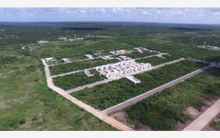 Foto de terreno habitacional en venta en, conkal, conkal, yucatán, 1544458 no 02