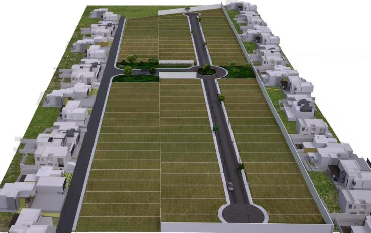 Foto de terreno habitacional en venta en  , conkal, conkal, yucatán, 1549290 No. 01