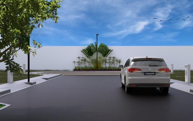 Foto de terreno habitacional en venta en, conkal, conkal, yucatán, 1549290 no 05