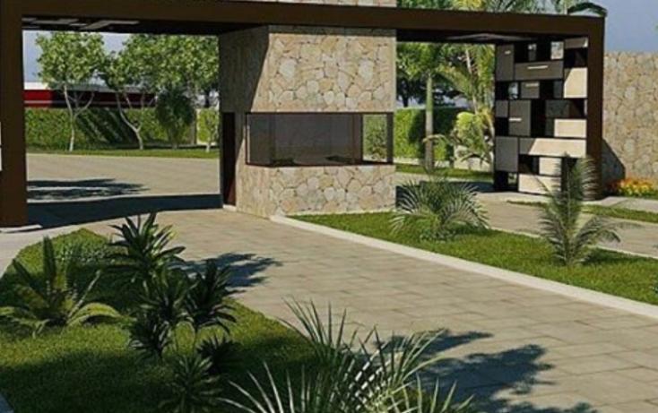 Foto de terreno habitacional en venta en, conkal, conkal, yucatán, 1550672 no 01