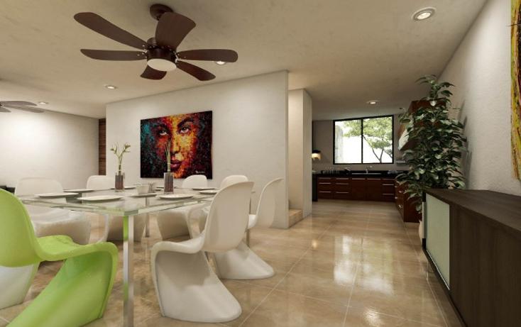 Foto de casa en venta en  , conkal, conkal, yucatán, 1550978 No. 03