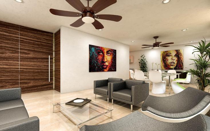 Foto de casa en venta en  , conkal, conkal, yucat?n, 1552236 No. 05