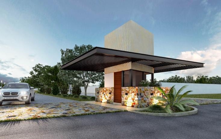 Foto de casa en venta en  , conkal, conkal, yucatán, 1554126 No. 01