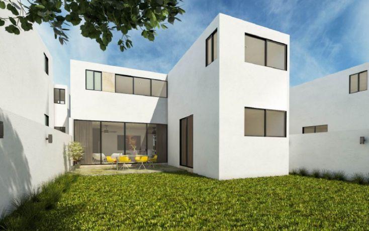 Foto de casa en condominio en venta en, conkal, conkal, yucatán, 1554126 no 03