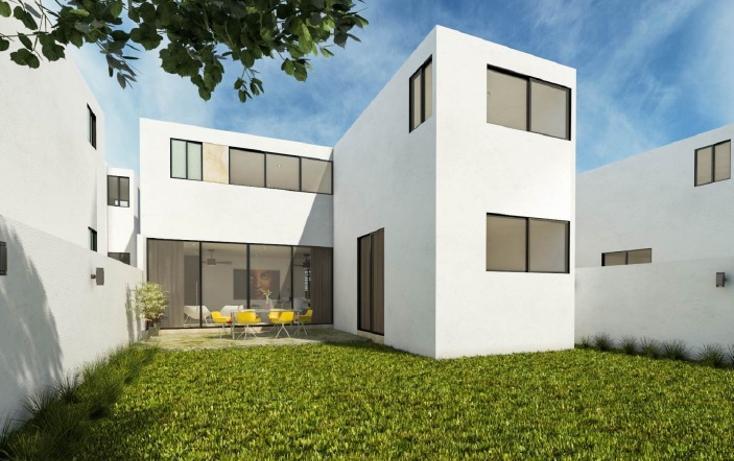 Foto de casa en venta en  , conkal, conkal, yucatán, 1554126 No. 03