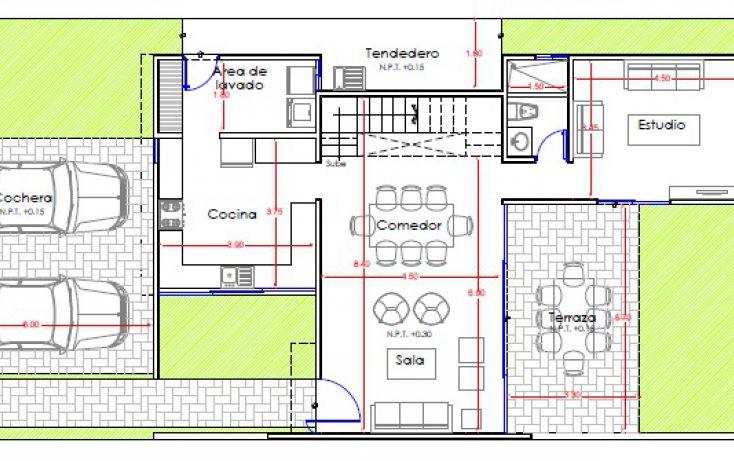 Foto de casa en condominio en venta en, conkal, conkal, yucatán, 1554126 no 06