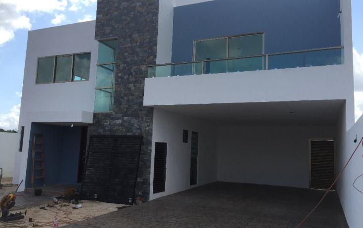 Foto de casa en venta en, conkal, conkal, yucatán, 1554682 no 01