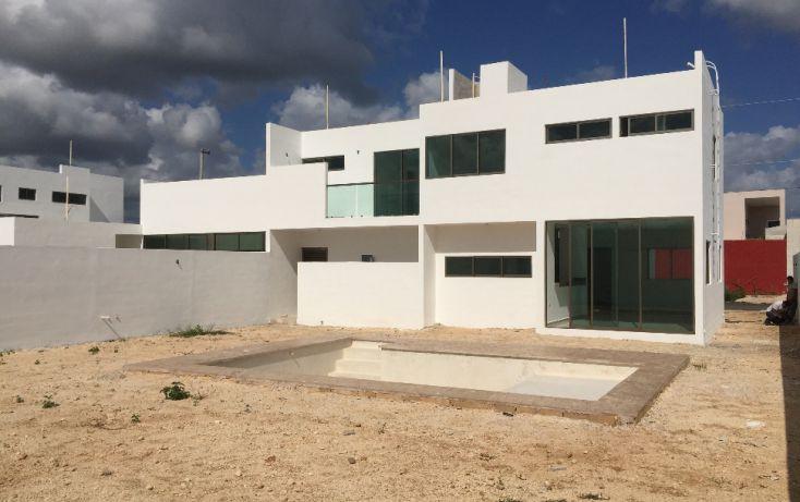 Foto de casa en venta en, conkal, conkal, yucatán, 1554682 no 02