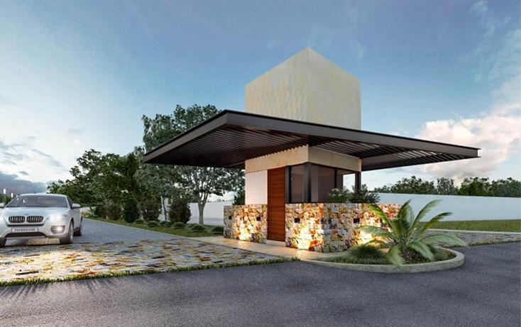 Foto de casa en venta en  , conkal, conkal, yucat?n, 1555522 No. 01