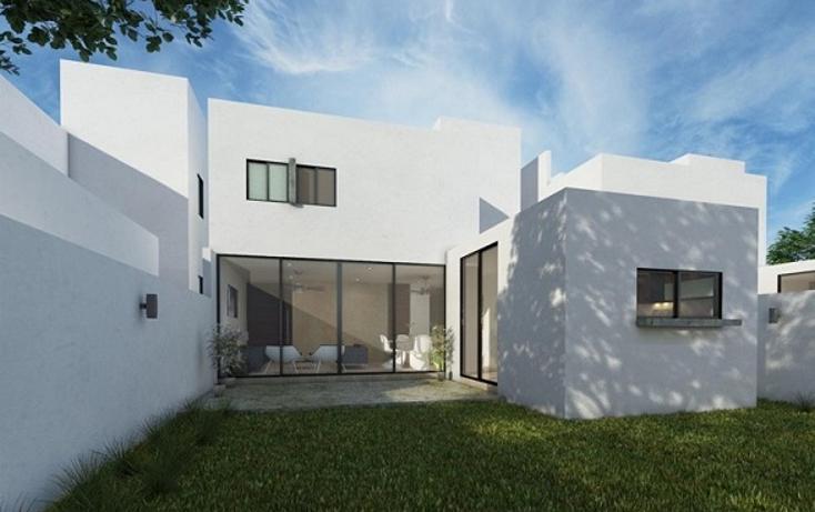 Foto de casa en venta en  , conkal, conkal, yucat?n, 1555522 No. 03