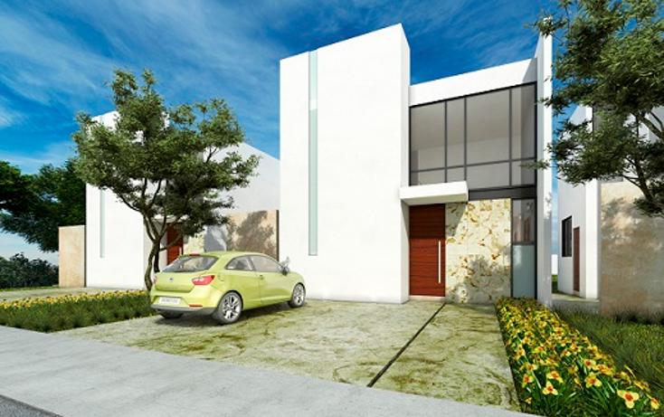 Foto de casa en venta en  , conkal, conkal, yucat?n, 1555522 No. 07