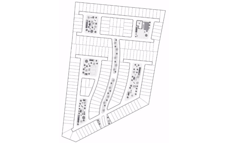 Foto de terreno habitacional en venta en  , conkal, conkal, yucatán, 1555798 No. 05