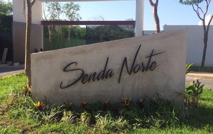 Foto de casa en venta en  , conkal, conkal, yucatán, 1556026 No. 01