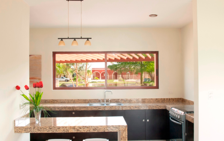 Foto de casa en venta en  , conkal, conkal, yucatán, 1556506 No. 07
