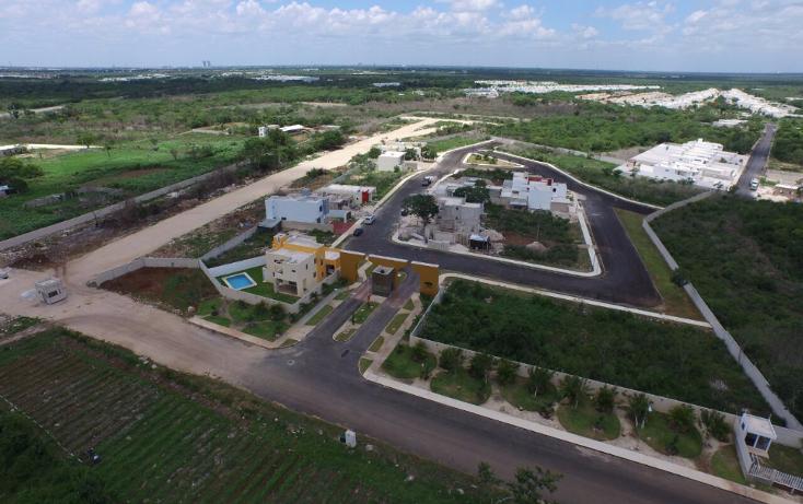 Foto de terreno habitacional en venta en  , conkal, conkal, yucat?n, 1556518 No. 01
