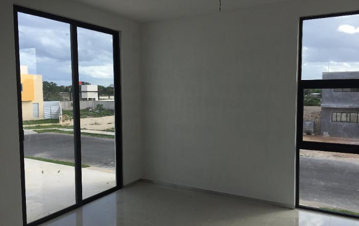 Foto de casa en venta en  , conkal, conkal, yucat?n, 1556682 No. 03