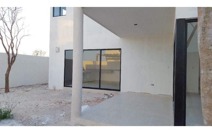 Foto de casa en venta en  , conkal, conkal, yucatán, 1556838 No. 02