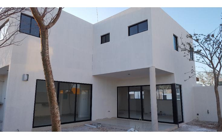 Foto de casa en venta en  , conkal, conkal, yucatán, 1556838 No. 03