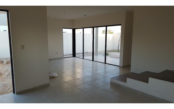 Foto de casa en venta en  , conkal, conkal, yucatán, 1556838 No. 04