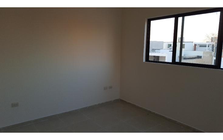 Foto de casa en venta en  , conkal, conkal, yucatán, 1556838 No. 10