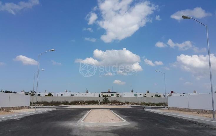 Foto de terreno habitacional en venta en  , conkal, conkal, yucatán, 1556920 No. 01