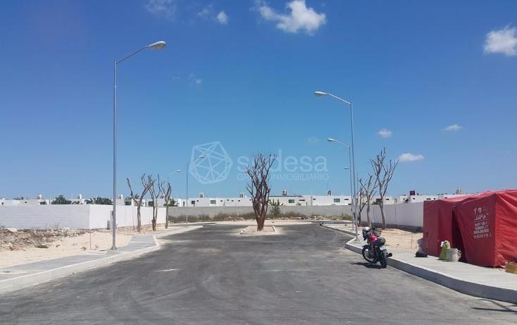 Foto de terreno habitacional en venta en  , conkal, conkal, yucatán, 1556920 No. 04