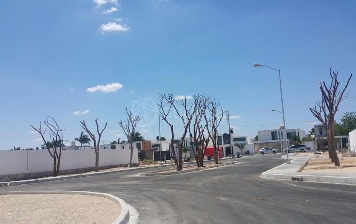 Foto de terreno habitacional en venta en  , conkal, conkal, yucatán, 1556920 No. 05