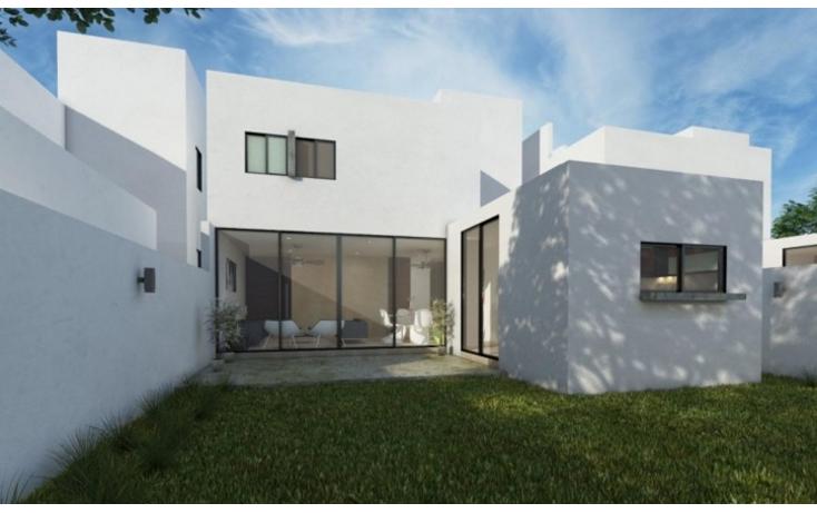 Foto de casa en venta en  , conkal, conkal, yucatán, 1557018 No. 02