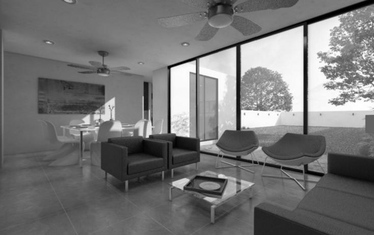 Foto de casa en venta en  , conkal, conkal, yucatán, 1557018 No. 03