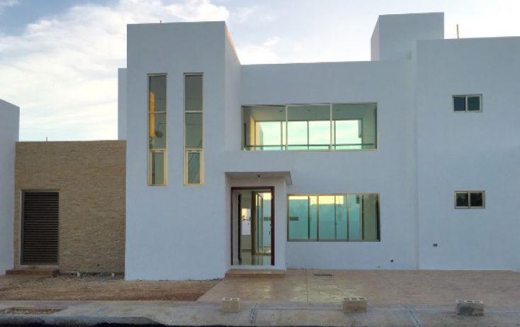 Foto de casa en venta en, conkal, conkal, yucatán, 1557500 no 01