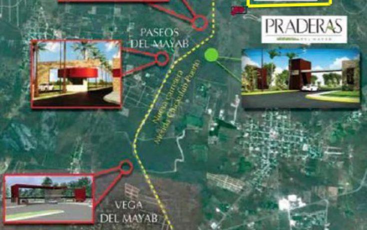 Foto de terreno habitacional en venta en, conkal, conkal, yucatán, 1558400 no 01