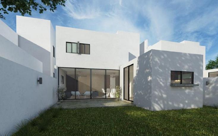 Foto de casa en venta en  , conkal, conkal, yucat?n, 1558762 No. 02