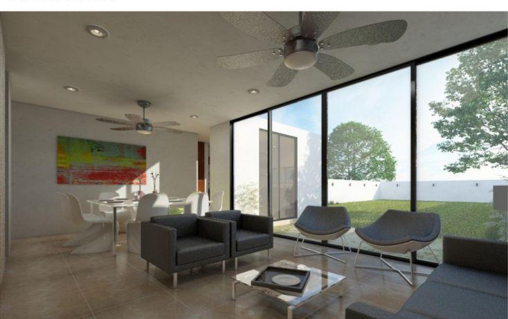 Foto de casa en condominio en venta en, conkal, conkal, yucatán, 1560630 no 02