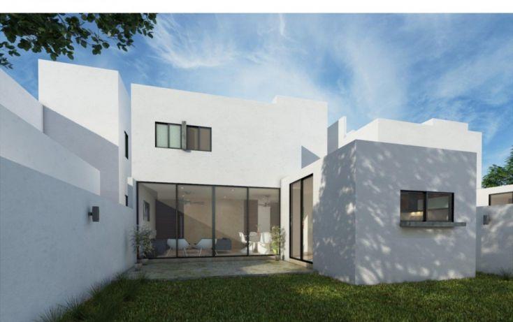 Foto de casa en condominio en venta en, conkal, conkal, yucatán, 1560630 no 03