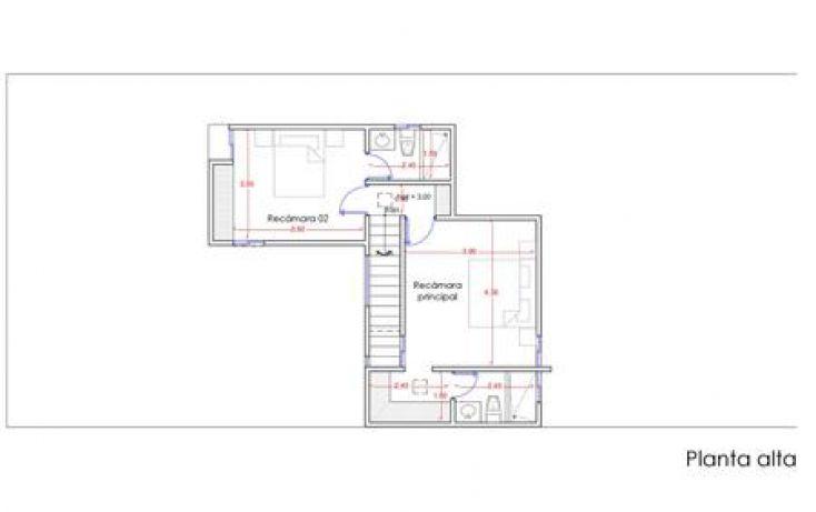 Foto de casa en condominio en venta en, conkal, conkal, yucatán, 1560630 no 05