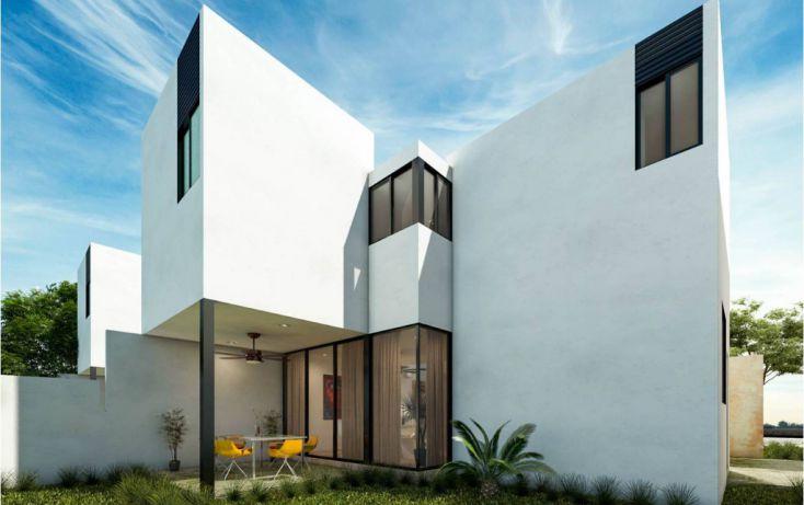 Foto de casa en venta en, conkal, conkal, yucatán, 1560814 no 04