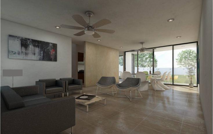 Foto de casa en venta en  , conkal, conkal, yucat?n, 1560880 No. 07