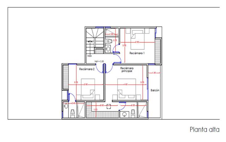 Foto de casa en venta en  , conkal, conkal, yucat?n, 1560880 No. 09