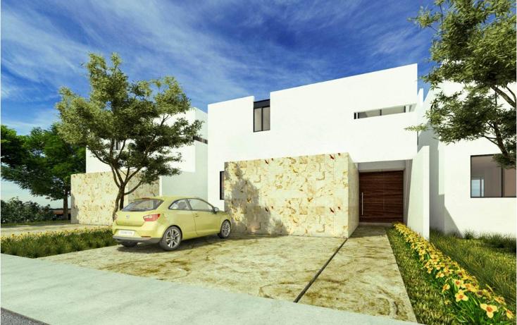 Foto de casa en venta en  , conkal, conkal, yucatán, 1562222 No. 05