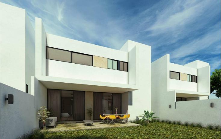 Foto de casa en venta en  , conkal, conkal, yucatán, 1562222 No. 06