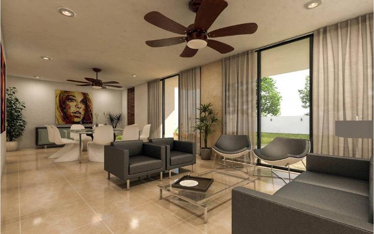 Foto de casa en venta en  , conkal, conkal, yucatán, 1562222 No. 08