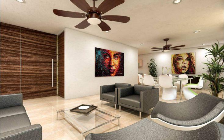 Foto de casa en venta en, conkal, conkal, yucatán, 1562222 no 09