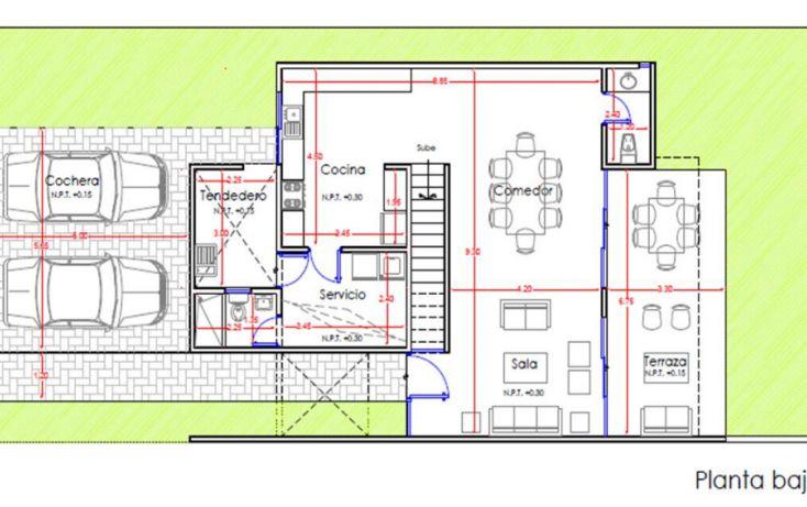 Foto de casa en venta en, conkal, conkal, yucatán, 1562222 no 10