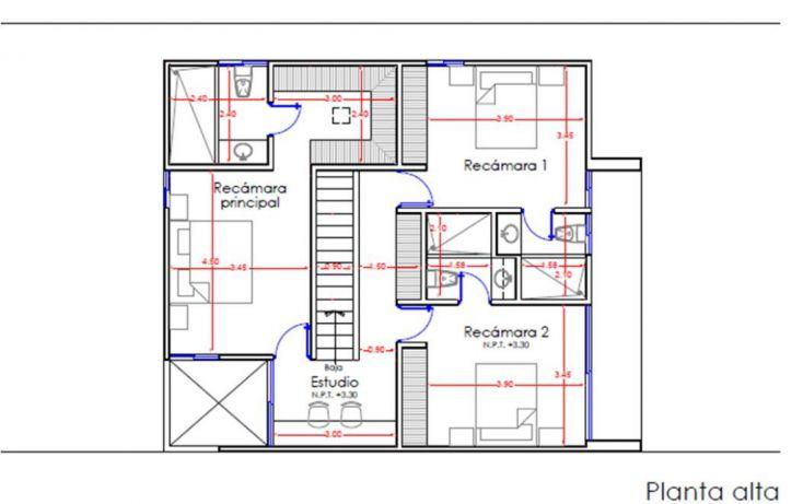 Foto de casa en venta en, conkal, conkal, yucatán, 1562222 no 11