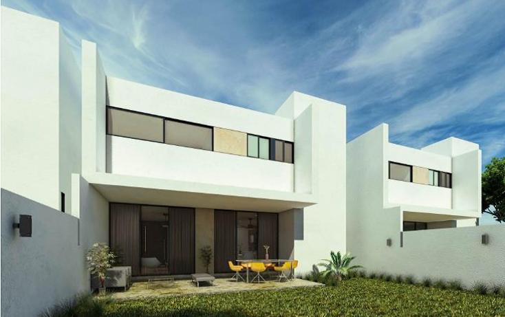 Foto de casa en venta en  , conkal, conkal, yucatán, 1597500 No. 02
