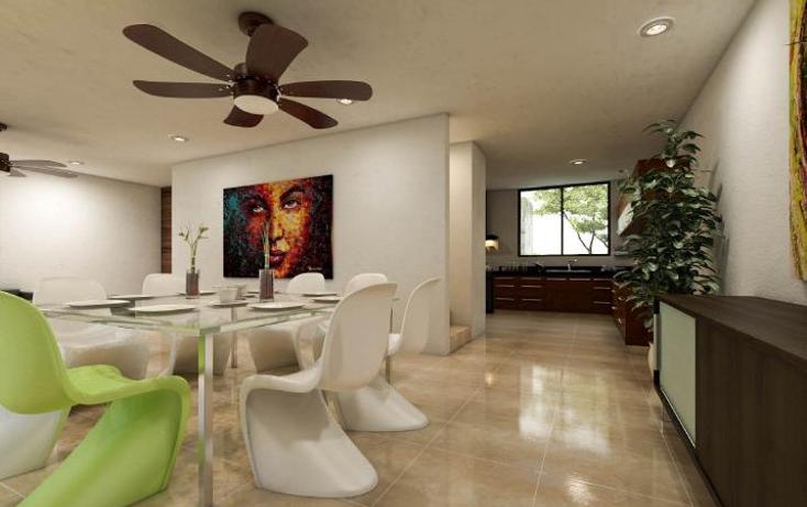 Foto de casa en venta en  , conkal, conkal, yucatán, 1597500 No. 03