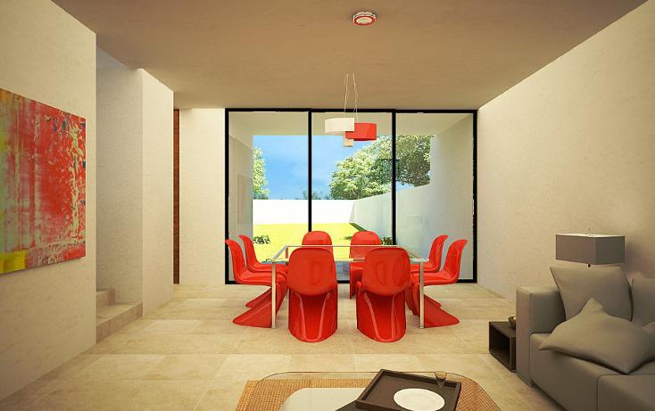 Foto de casa en venta en  , conkal, conkal, yucatán, 1598682 No. 02