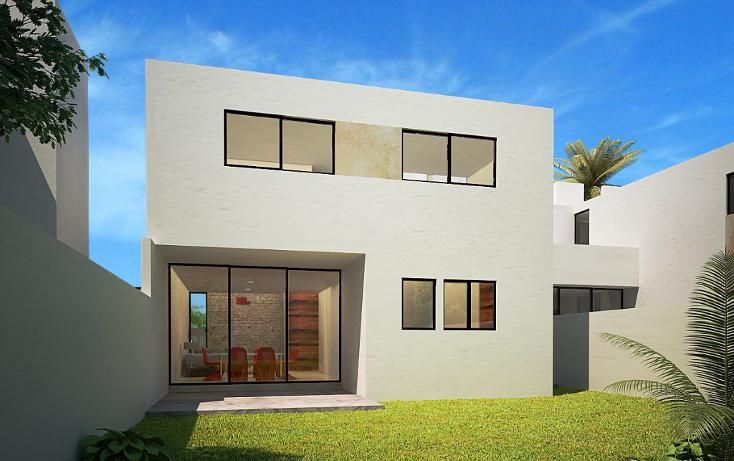 Foto de casa en venta en  , conkal, conkal, yucatán, 1598682 No. 03