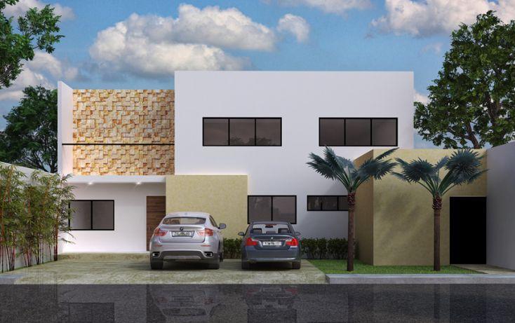 Foto de casa en venta en, conkal, conkal, yucatán, 1599088 no 04